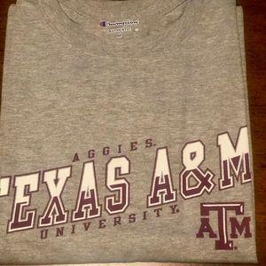 Texas Aggies Shirt